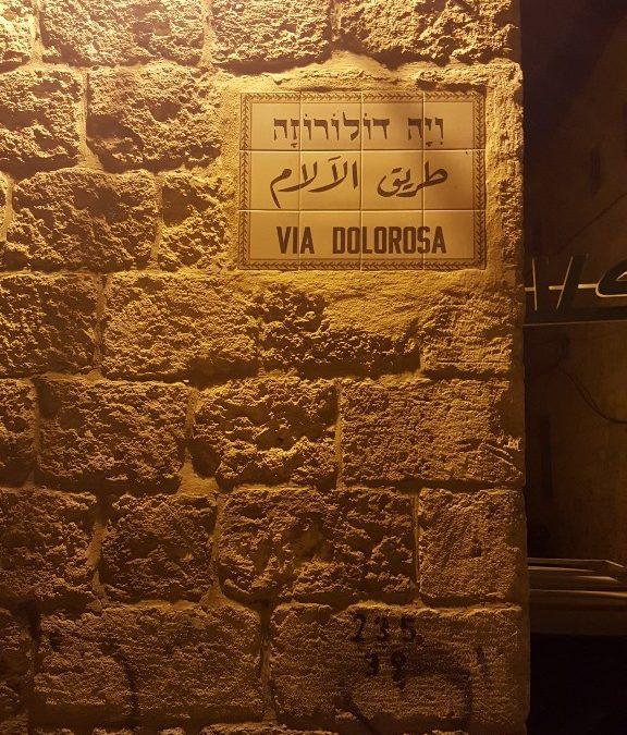 Día 118: Jerusalem, los últimos serán los primeros
