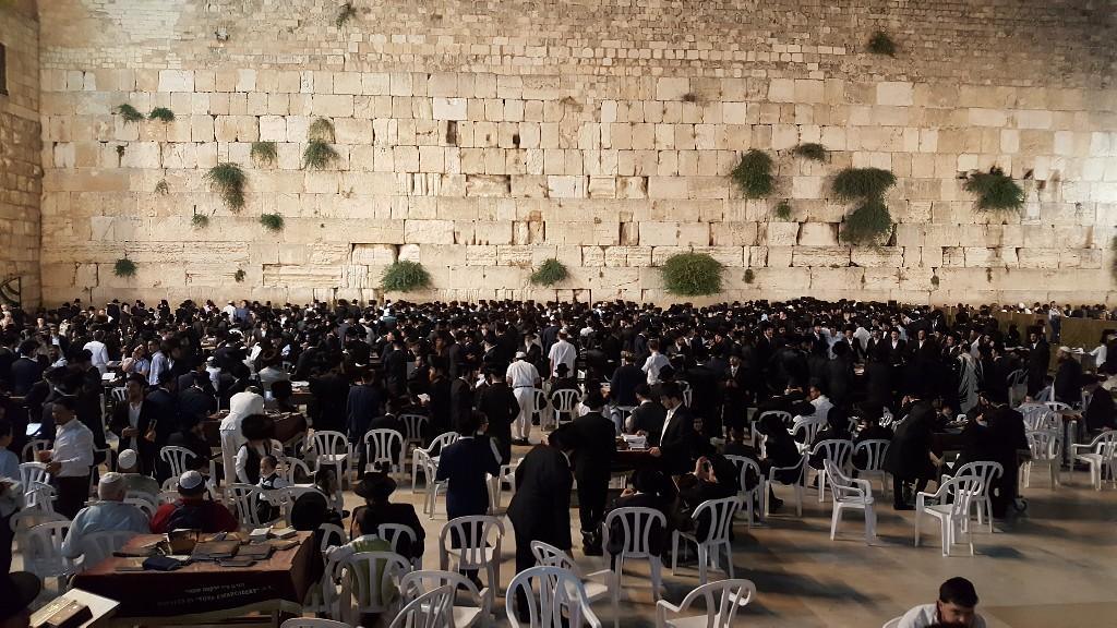 Día 117: Adiós Jordania, shalom Israel