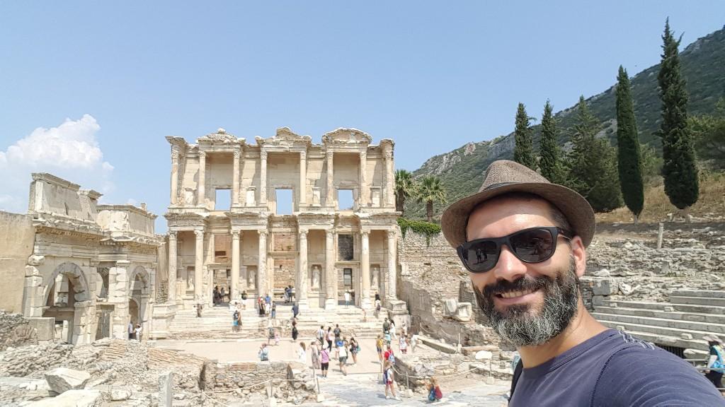 Día 146: Las ruinas de Ephesus