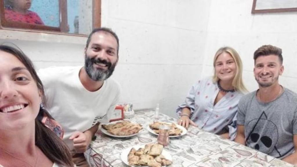 Día 158: en Capadokkia hay más que globos