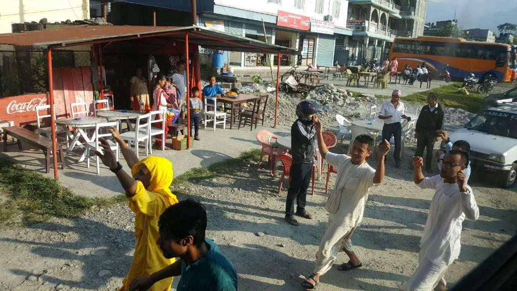 Día 205: Khatmandu